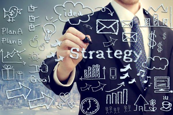 Business Strategies- Century Strategies