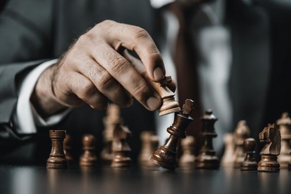 Strategic-Business-Development